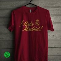 kaos Murah | kaos Hala Madrid