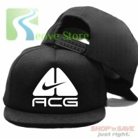 harga Topi Snapback Nike Acg 2 Trucker Baseball - Reove Store Tokopedia.com