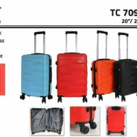 harga Koper Fiber Polo Twin Size 24inc /travel Bag Fiber Roda 4 Size 24inc Tokopedia.com