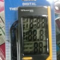 Jual thermometer digital ruangan. Murah