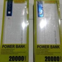 Jual POWER BANK VIVO 20000mAh Murah