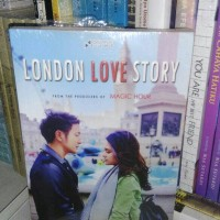 London love story - Dimas anggara dkk -