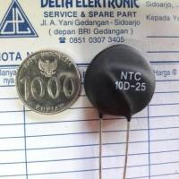 NTC 10D-25 10D25
