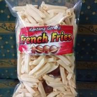 Snack Kiloan French Fries 2000 200gr