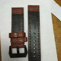 Jual strep kulit atau tali kulit jam tangan expedition dan ac Murah