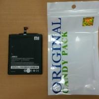 harga Baterai Xiaomi Redmi Mi4i/bm33/battrey/batrai/batre Tokopedia.com