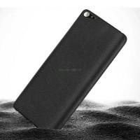 Jual Slim Fit ultra thin anti scratch & Slip TPU case Lenovo ZUK z2 Murah