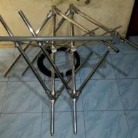 antena fm jampro / jumpro