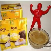Coffe Durian / kopi k-link / kopi sehat / kopi nikmat / kopi kesehatan