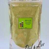 Jual green tea premium powder 250 gram Murah