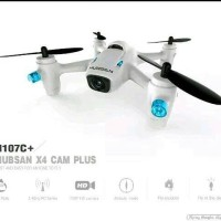 Jual Original Hubsan X4 Cam H107C+ 2.4 Ghz Axis Gyro 720p Murah