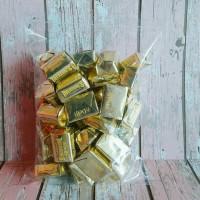 Jual Delfi Treasure Almond 1/2KG Murah