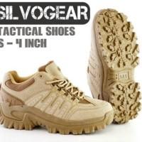 Sepatu Tactical Import model 511 low / cats