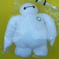Jual Boneka Mainan Karakter Big Hero BayMax Murah