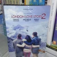 London love story 2 - Dimas anggara dkk - S