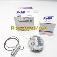 harga Piston Seher Kit Set Vixion Jupiter Mx Mx King 57,5 Fim Izumi Tokopedia.com