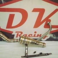 harga Knalpot Racing Sc Project Yamaha Scorpio Z Fullsystem Tokopedia.com