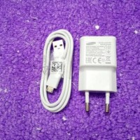 Charger Casan Samsung J Series J7 J1 J1mini Original 100% Bawaan HP