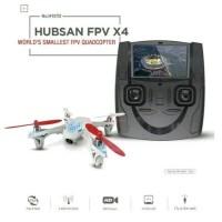 Jual ORIGINAL Drone Hubsan X4 H107D 5.8Ghz Real Time FPV Murah