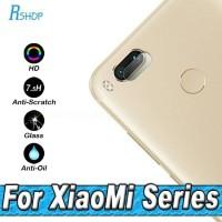 Pelindung Lensa Kamera Xiaomi Mi A1 MiA1 Mi 5X Mi5X Camera Protector