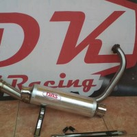 harga Knalpot Racing Honda Tiger Dbs Thailand Fullsystem Tokopedia.com