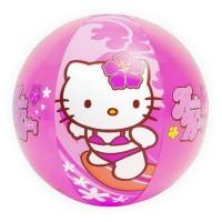 Bola Pantai Renang Hello Kitty Beach Ball 51cm INTEX 5802 T2909