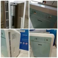 Samsung Air Purifier steril ruangan udara segar