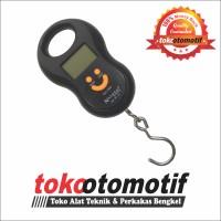 Timbangan Gantung Digital Mini 50Kg (ART-177-04) NANKAI (Top Quality)