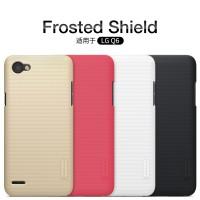 Jual Nillkin Super Frosted Shield - LG Q6 / LG Q6+ Murah