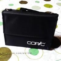 Copic Wallet Case 72