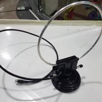 Harga produk rumah tangga terbaru antena tv dalam model bulat | WIKIPRICE INDONESIA