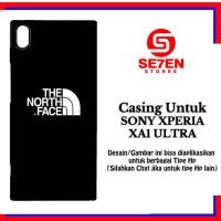 harga Casing Xperia Xa1 Ultra The North Face Custom Hard Case Tokopedia.com