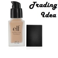 ELF Flawless Finish Foundation SPF 15 Original