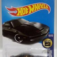 Hotwheels, Hot wheels Knight Rider Kitt