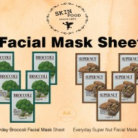 Jual Skin Food Facial Mask Sheet Murah