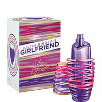 JUAL Original Parfum Justin Bieber GirlFriend woman