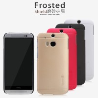 Jual NILLKIN SUPER FROSTED SHIELD for THE NEW HTC ONE (M8)  Murah