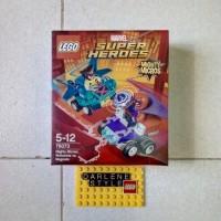 Jual LEGO 76073 Mighty Micros: Wolverine vs. Magneto Super Heroes  Murah