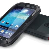 Jual LOVE MEI LUNATIK Samsung Galaxy S4 full cover case casing bumper 360  Murah