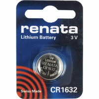 diskon Renata CR1632 Batre Kancing Button Cell Lithium 3V Remote Mobil