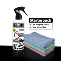 Sealant Wax Coating Pengkilap Body & Paint Protection Utk Mobil Motor