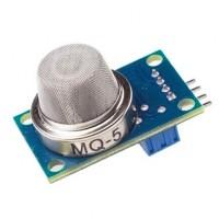 Sensor Gas MQ-5, Sensor Gas LPG MQ5, Module Sensor MQ 5