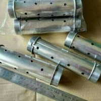 Jual Terbatas Cetakan Lontong Aluminium Ukuran Jumbo 20Cm Anti Karat Murah