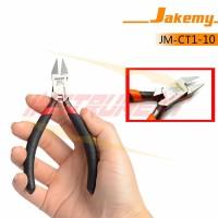 Jual Nipper JAKEMY Tang Pemotong Cutting Pliers Gunpla Mecha Mokit Tool Murah