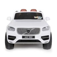 mainan anak Mobil aki like bmw Volvo XC90 SUV Lisensi pakai remote