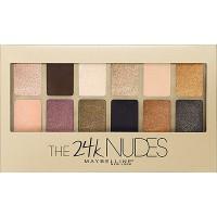 Jual Maybelline 24K Nudes Eyeshadow Palette Murah