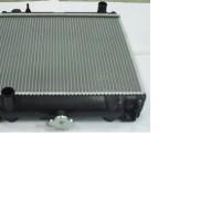 Radiator Genset Denyo (DCA 25 ESK ) V2203 KUBOTA