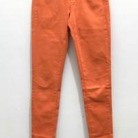 Jual Preloved Uniqlo Ultra stretch skinny fit Jeans Murah