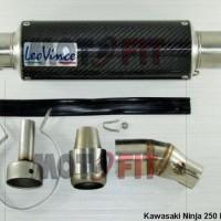 Harga Knalpot Z250 Ori Hargano.com