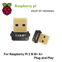 Raspberry Pi EDUP Mini Usb Wireless WIFI Network Card Adapter AF18